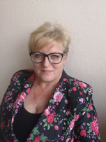 Ing. Dana Mišíková